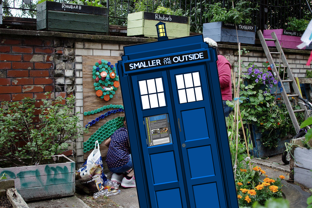 The Tardis Project