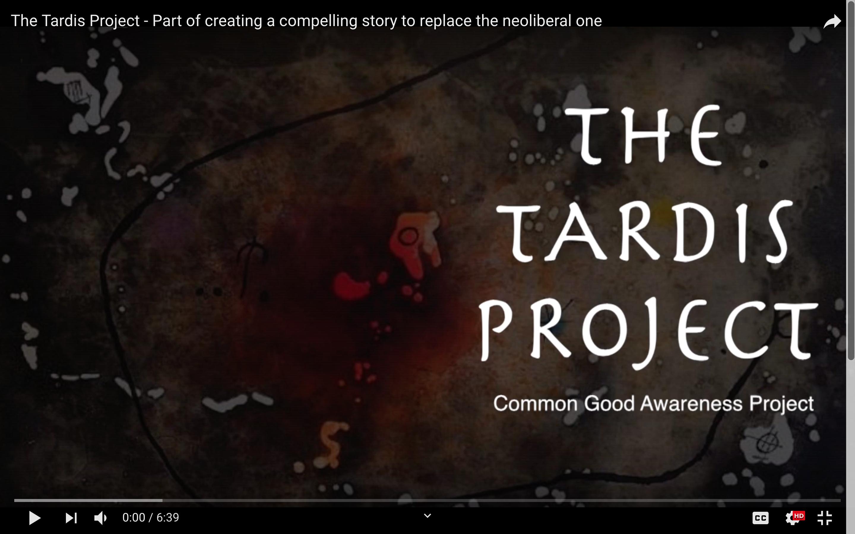 Tardis Update